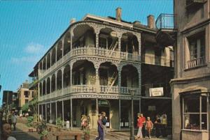 Louisiana New Orleans Labranche Building