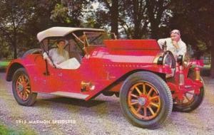 1913 Mrmon Speedster