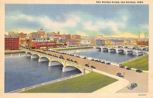 Des Moines River Des Moines, Iowa
