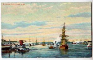 Harbor, Portland OR
