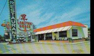 South Carolina Allendale Lobster House Restaurant