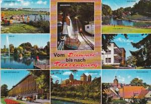 Germany Multi View Vom Duemmer bis nach Tecklenburg 1972