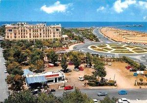 Grand Hotel and Beach Rimini Italy Unused