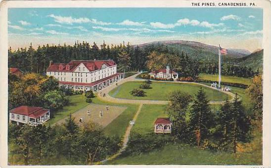 The Pines,Canadensis, Pennsylvania, 00-10