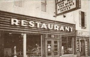Crockers Welcome, Merri Laine Colorado Springs, CO, USA Postcard Post Cards O...
