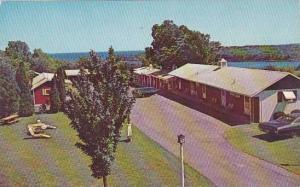 Maine Rockland Glen Cove Motel