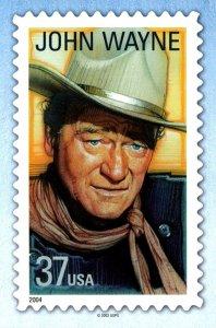 Stamps John Wayne
