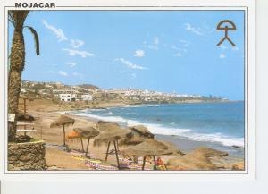 Postal 048540 : Mojacar (Almeria). Playa