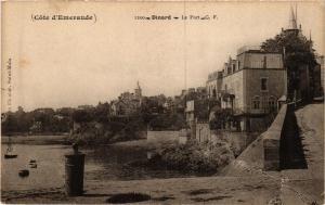 CPA Cote d'Emeraude - DINARD - Le Port (298297)