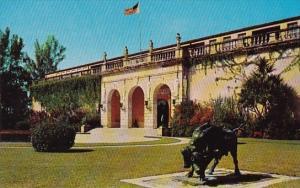 Florida Sarasota Ringling Museum Of Art