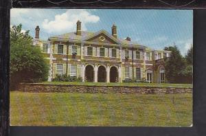 Governors Mansion,Nashville,TN Postcard