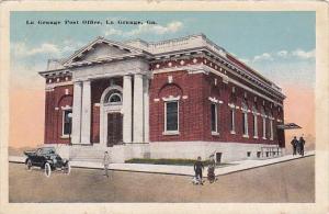 Georgia La Grange Post Office
