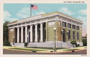 Arkansas Paragould Post Office
