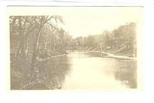 RP; Duck Pond , Lisbon , North Dakota, PU-1914