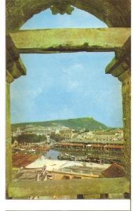 Postal 046912 : Cartagena - Colombia. Aspecto de la Bahia de las Animas desde...