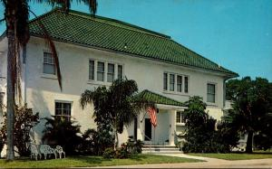 Florida Bradenton Womans Club