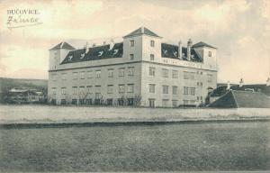 Czech Republic Bučovice 02.42