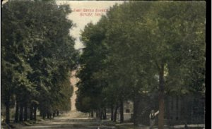 East Green Street - Butler, Indiana IN