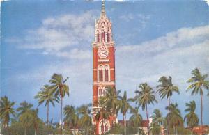 Bombay Singapore Clocker Tower Bombay Clocker Tower
