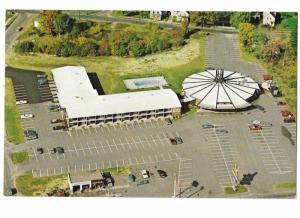 The Roundhouse Motor Inn 170 Center Street Auburn Maine