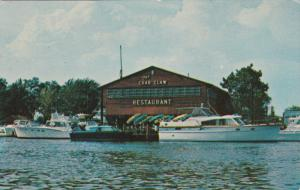 The Crab Claw , Inc. Restaurant , ST.  MICHAELS , Maryland , PU-1972