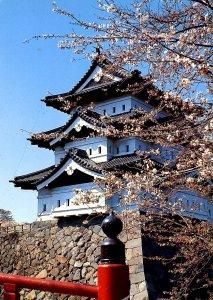 Japan - Hirosaki Castle