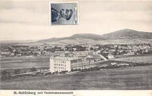 BC60438 sumperk Mährisch Schönberg czech republic