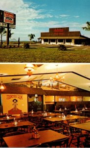 Florida North Fort Myers Frontier Steak House