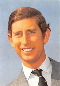 HRH Charles Prince of Wales -