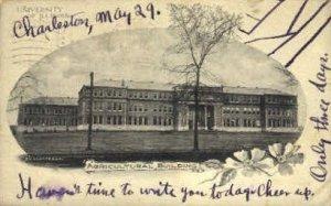 University of Illinois - Charleston