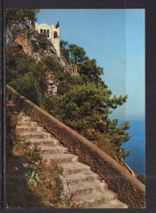Anacapri,St Michael,Capri,Italy BIN