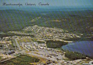 Canada Manitouwadge Ontario