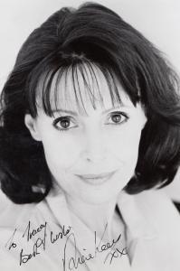 Diane Keen The Cuckoo Waltz Hand Signed Photo