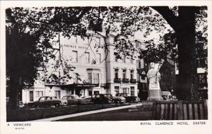 England Exeter The Royal Clarence Hotel Photo