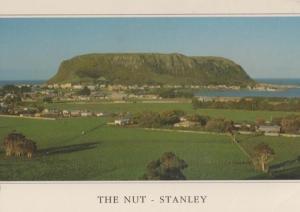 The Nut Stanley Tasmania Postcard