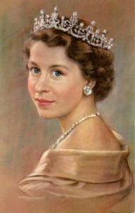 British Royalty - Her Majesty Queen Elizabeth II