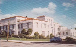 County Court House San Luis Obispo San Diego California