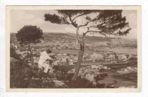 ALGER - Vue Generale prise de Mustapha, Algeria, 20-30s