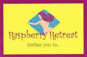 Raspberry Retreat Vancouver British Columbia