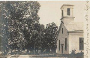 RP: EAST ARLINGTON , Vermont, 1906 ; Church