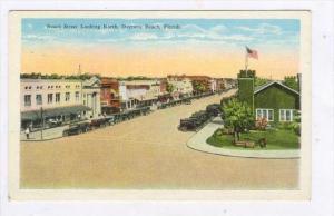 Beach Street Looking North, Daytona Beach , Florida , 1910s