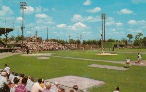 LAKELAND, Florida, Henley Field