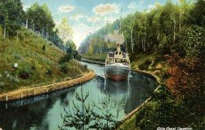 Sweden - Gota Canal