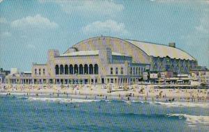 Convention Hall Atlantic City New Jersey 1955