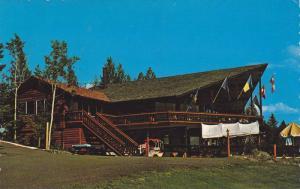108 Club House, 100 mile,  B.C.,  Canada,  40-60s