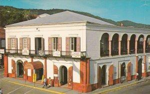 Virgin Islands St Thomas The Grand Hotel sk4084