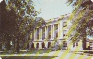 North Carolina Charlotte City Hall