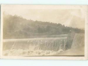 Old rppc NATURE SCENE Great Postcard AB0524