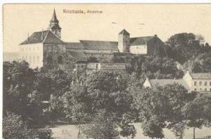 Kristiania, Norway, Akershus, 00-10s