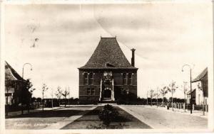 CPA Leidschendam- Raadhuis. NETHERLANDS (714344)